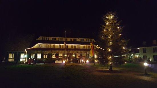 Hotel Doellnsee-Schorfheide : 20161224_171237_large.jpg