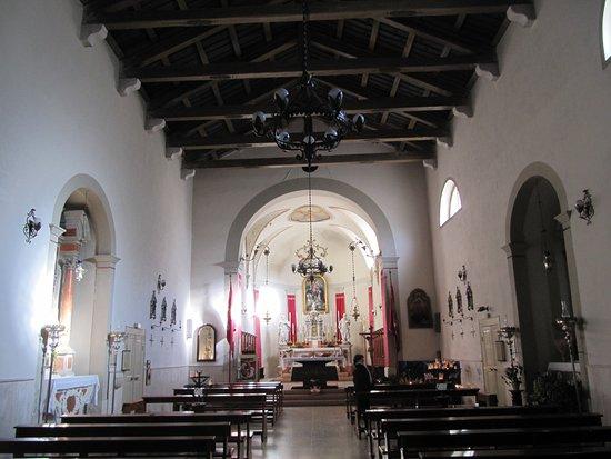 Chiesa Parrocchiale di Santa Maria delle Grazie