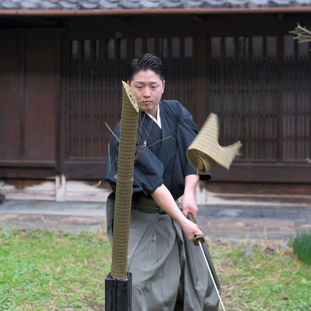 Kyoto Samurai Experience 2020 All You Need To Know Before You Go With Photos Tripadvisor