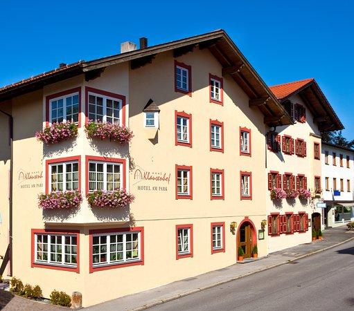 Klausenhof am Park, Hotel garni