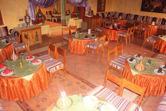Hotel Kasbah Lamrani Photo