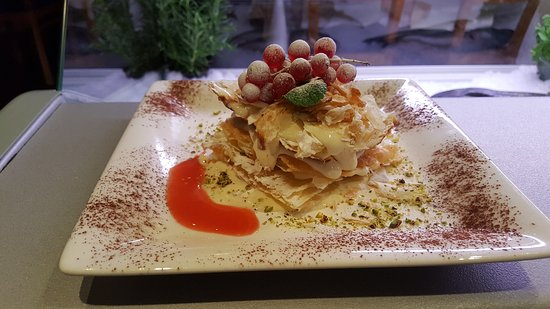 Carpe Diem ristorante