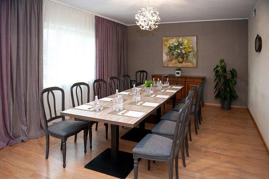 Hotel Ezeri Spa Sigulda