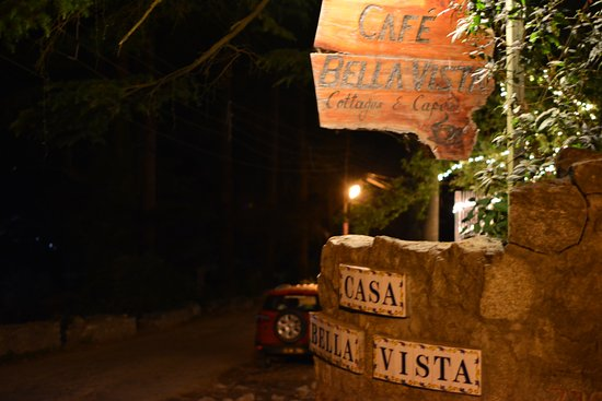 Casa Bella Vista Cottages & Cafe Photo