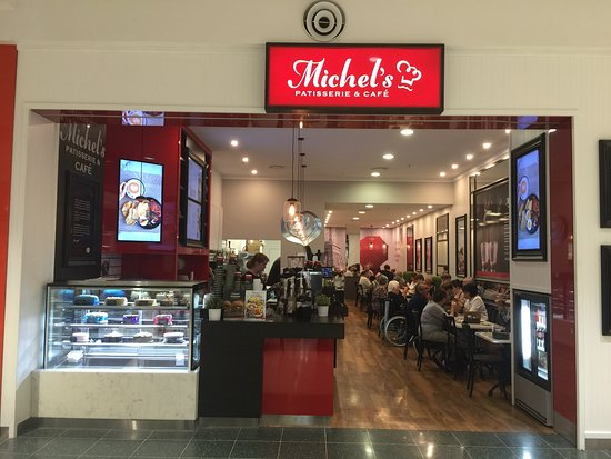 Raymond Terrace, Avustralya: New look Michel's