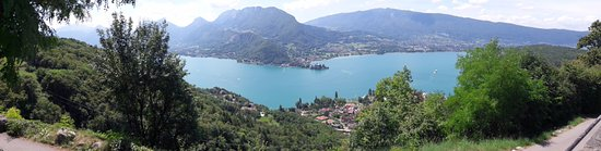 Lathuile, Francia: las annecy