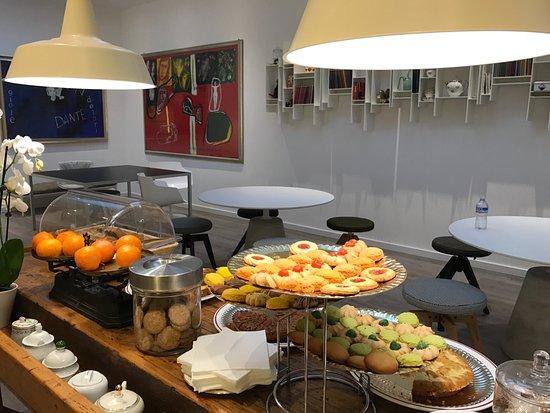 Hotel bernina milano prezzi 2018 e recensioni for Hotel bernina milano