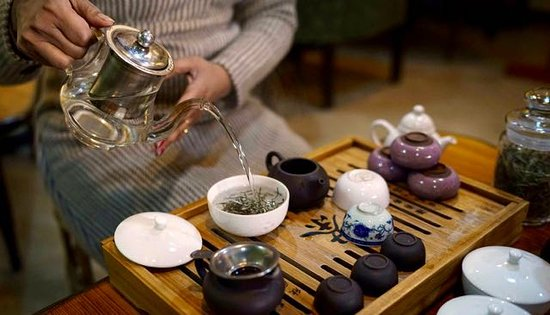 Image result for tea tasting