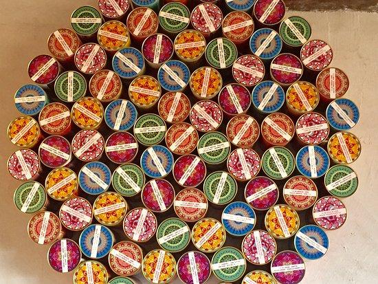 Maison Brémond 1830 Première Pression Provence : Collection of Teas