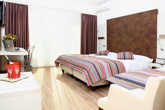 Camere Familiari Lugano : Hotel colorado lugano prezzi e recensioni