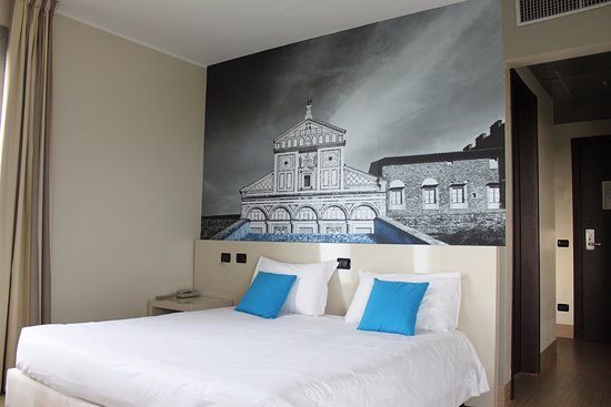 Hotel Firenze City Center Florence