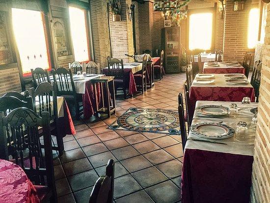 imagen Restaurante Doyma en Marchamalo