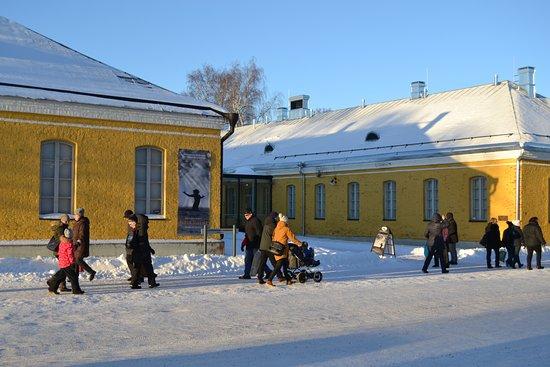 Lappeenrannan taidemuseo