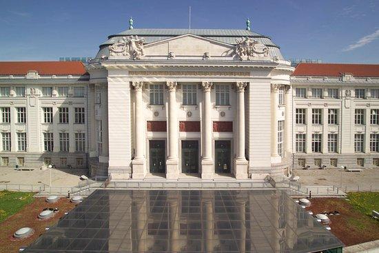 科技博物馆