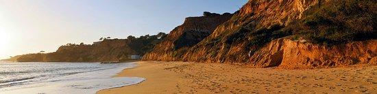 Boliqueime, Portugal: Praia da Falésia