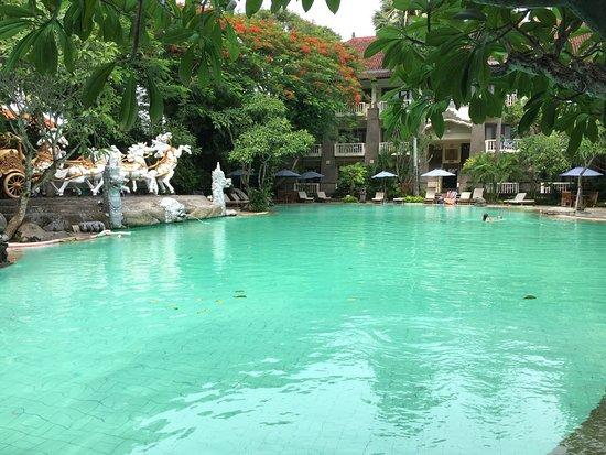 Hotel Kumala Pantai: photo1.jpg