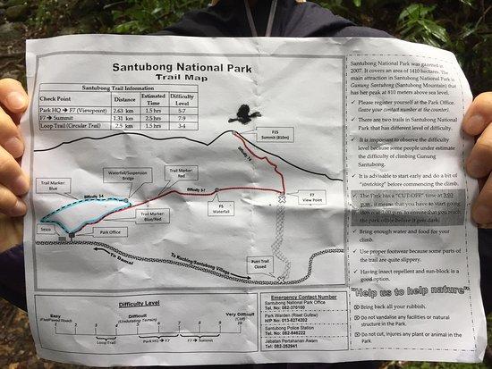 Mount Santubong: photo6.jpg