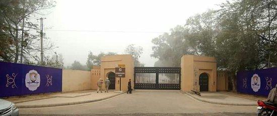 Gobindgarh Fort: FB_IMG_1482865800889_large.jpg