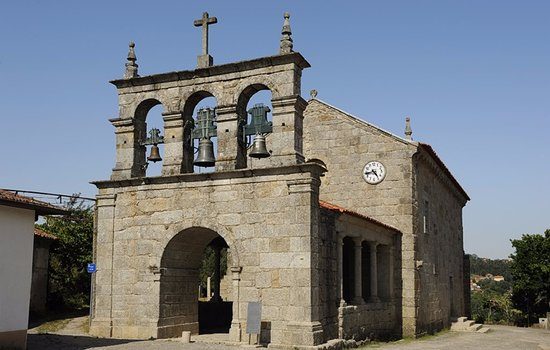 Church of Saint Andrew of Telões