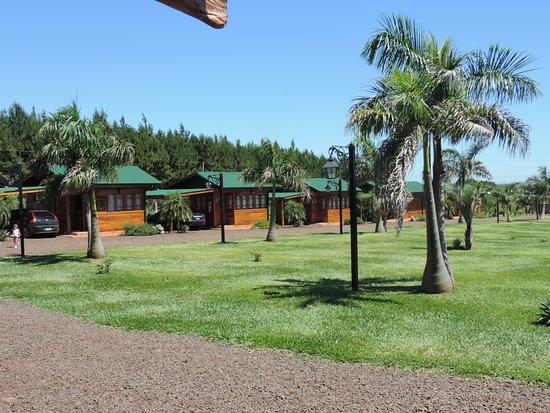 Cabanas del Prado