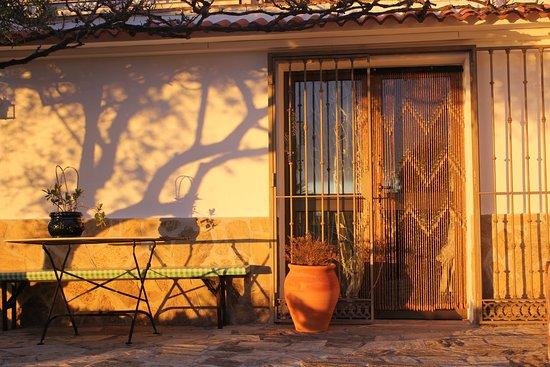 Alcaucin, Испания: Apartment ´Dame de Noche´