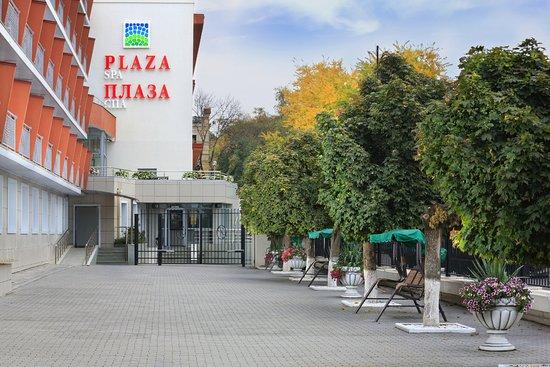 Plaza Spa Hotel