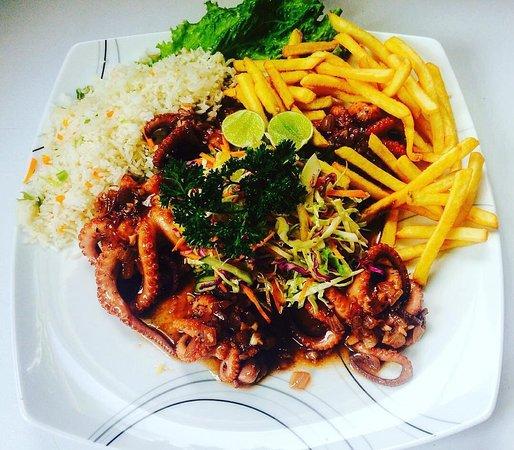 Best Seafood Restaurant In Bentota