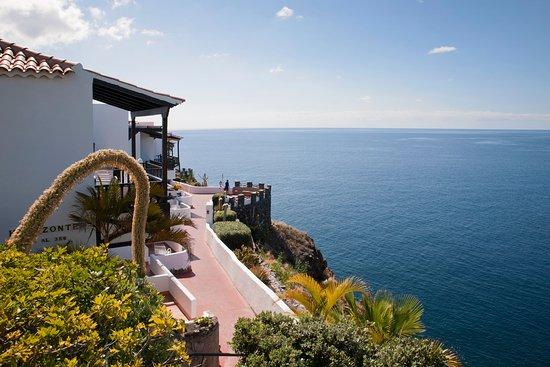 Hotel Jardin Tecina La Gomera Playa De Santiago Voir Les Tarifs