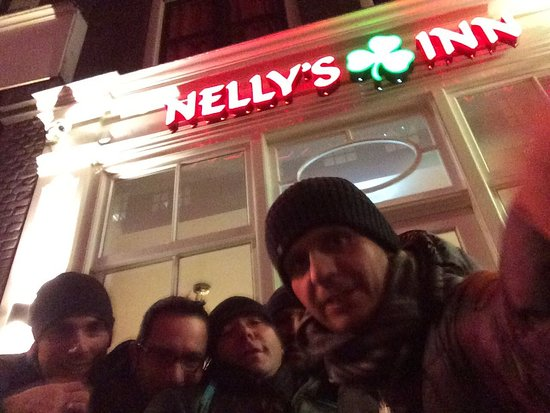 Durty Nelly's Inn Foto