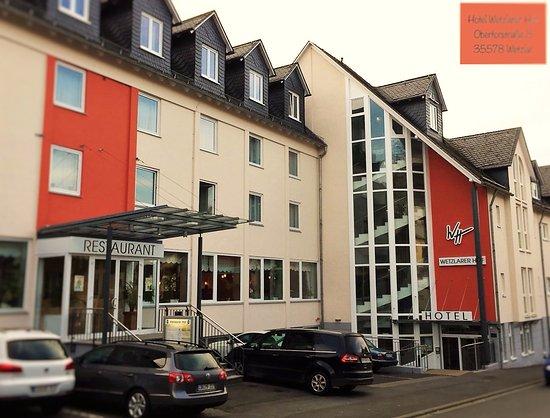 City Partner Hotel Wetzlarer Hof