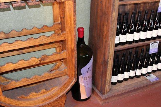 Solvang, كاليفورنيا: Presidio Vineyard & Winery