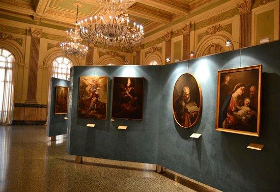 Pinacoteca Civica Di Reggio Calabria