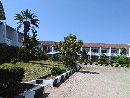 Flamboyant Hotel Zimbabwe