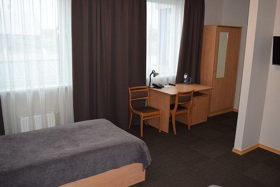 Hotel Naktsmajas Photo