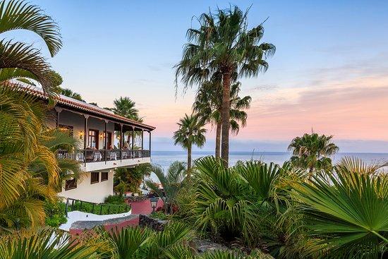Playa de Santiago, España: Vistas Terraza Restaurante Principal