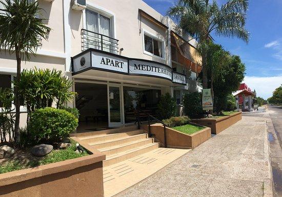 Mediterrraneo Apart Hotel