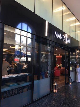 Photo of Sandwich Place Manta Bar at Marktgasse, Winterthur 8400, Switzerland