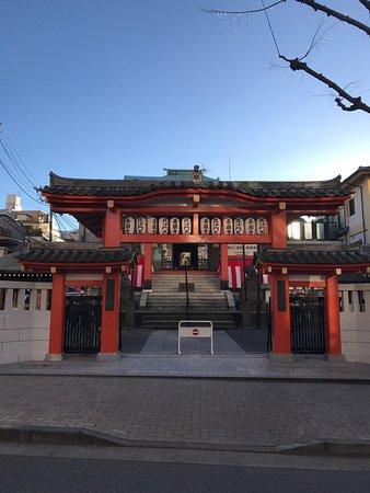 Zenkokuji Temple