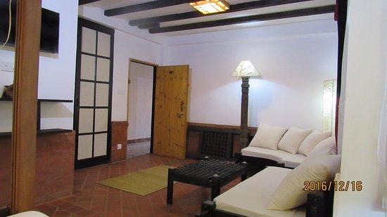 Hotel Ganesh Himal: Classic Room