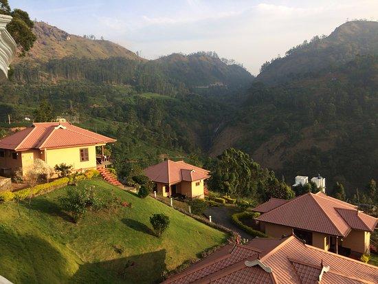 Landscape - Aranyaka Resorts Munnar Photo