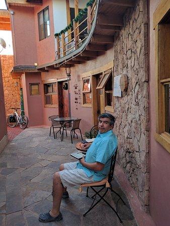 Parina Atacama Apart Hotel: IMG_20161227_200356_large.jpg