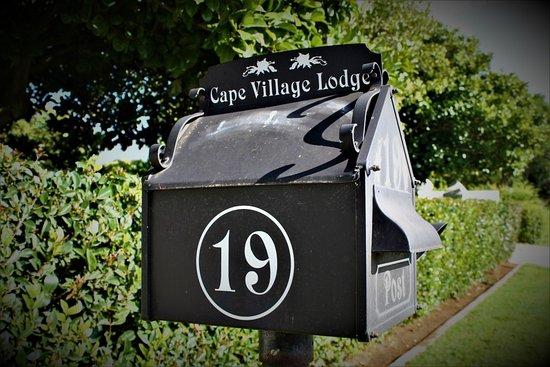 Cape Village Lodge