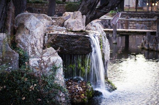 Horseshoe Bay, Техас: Meditation Garden
