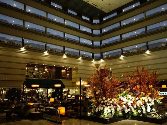 Kyoto Brighton Hotel-billede
