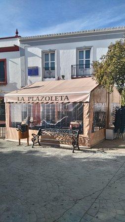 Pizzeria Cafeteria La Plazoleta