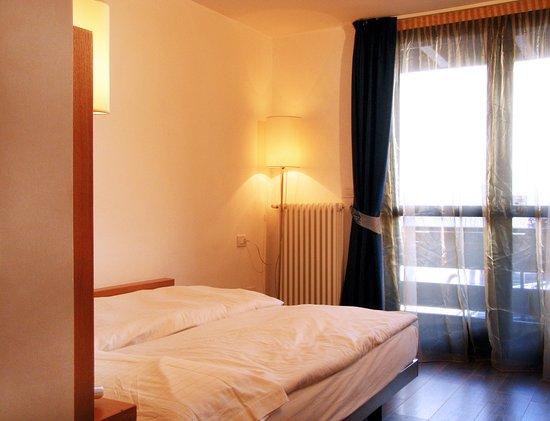 Dolomiti chalet family hotel vason italien hotel for Family hotel dolomiti