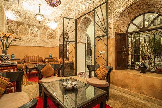 Riad Nasreen  Marrakech  Morocco