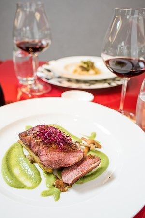 Cucina edinburgh restaurantanmeldelser tripadvisor for Cucina g v hotel