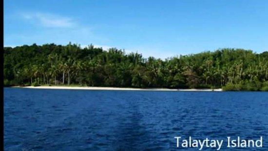 Dumaran, Φιλιππίνες: Renambacan Island
