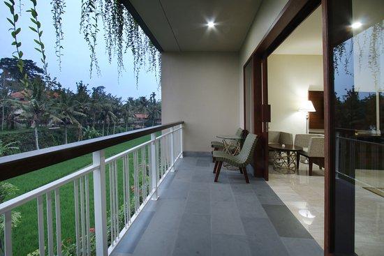 Landscape - Picture of Byasa Ubud, Peliatan - Tripadvisor